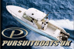 Drake Marine - Pursuit Boats